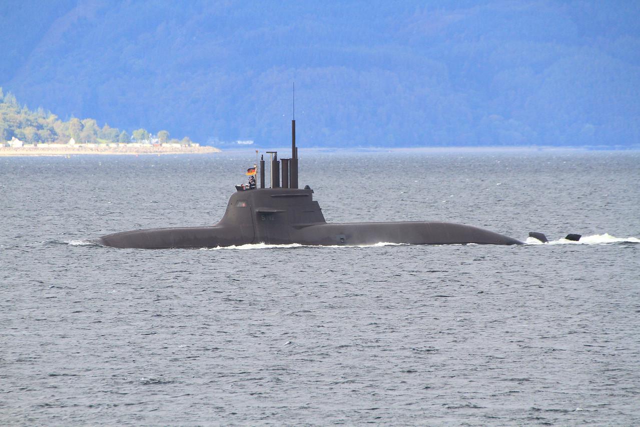 S-182 FGS U-32
