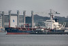CLYDE FISHER IMO:9298416 8446gt @ HMNB Devonport, Plymouth 27.03.13