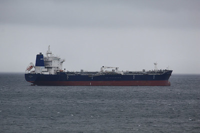 Tanker - Crude Oil