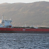 LOCH RANNOCH, Flag: UK, 75,526 GRT, River Clyde April 2014