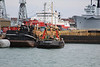 SD SHEEPDOG @ HMNB Portsmouth 30.07.10