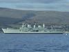 HMS Ark Royal (R07)