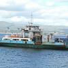 SLEAT, Flag: UK, 466 GRT, River  Clyde August 2014