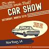 CSNR2021030000 - Car Show, New Roads, LA, 3-2021