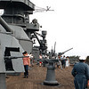 SHIP1966050197 - Battleship Texas, Houston, TX, 5-1966