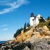 SHIP1982090207 - Lighthouse, Acadia NP, ME, 9-1982