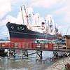 SHIP1967070373 - Ship, Saigon, Viet Nam, 7-1967