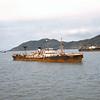 SHIP1967010191 - Ships, Vung Tau, Viet Nam, 1-1967