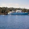 SHIP1964080316 - SHIP, USA, Isle Royal NP, MI, 8-1964