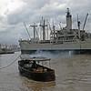 SHIP1967070404 - Ship, Saigon, Viet Nam, 7-1967