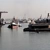 SHIP1975110021 - Ships, Port of Houston, TX, 11-1975