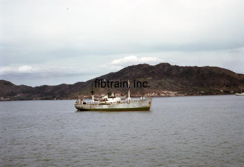 SHIP1967010187 - Ship, Vung Tau, Viet Nam, 1-1967