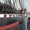 SHIP1971100019 - Old Ironsides, Boston, MA, 10-1971