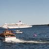 SHIP1982090235 - Ship, Maine, Bar Harbor, 9-1982