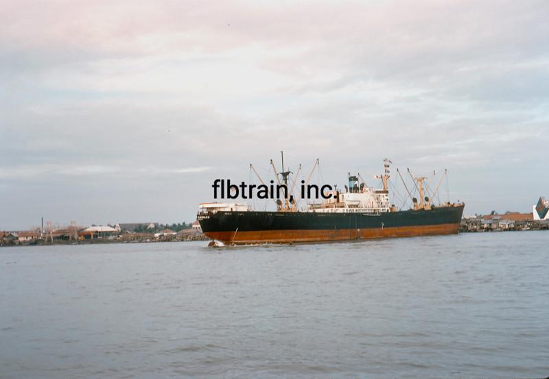 SHIP1967010133 - SHIP, Viet Nam, 1-1967