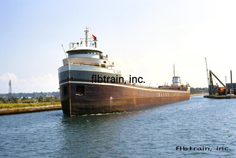 SHIP1969070056 - Ship, Canada, Sault Ste. Marie, 7-1969