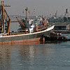 SHIP1975110040 - Ship, Port of Houston, TX, 11-1975