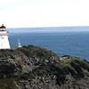 SHIP1982090100 - Lighthouse, Cape Enrage, Canada, 9-1982
