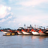 SHIP1967010118 - Ships & Fishing Boats, Saigon, Viet Nam, 1-1967