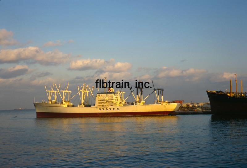 SHIP1967010095 - Ship, Okinawa, 1-1967