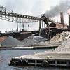 SHIP1969070037 - Steel Mill, Sault Ste. Marie, Canada, 7-1969
