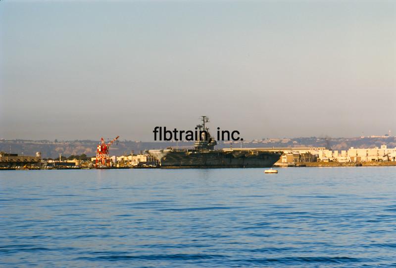 SHIP1973090743 - U. S. Navy, San Diego, CA, 9-1973