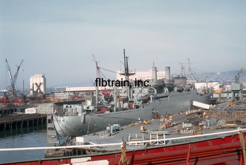 SHIP1966120080 - SHIP, Oakland, CA, 12-1966