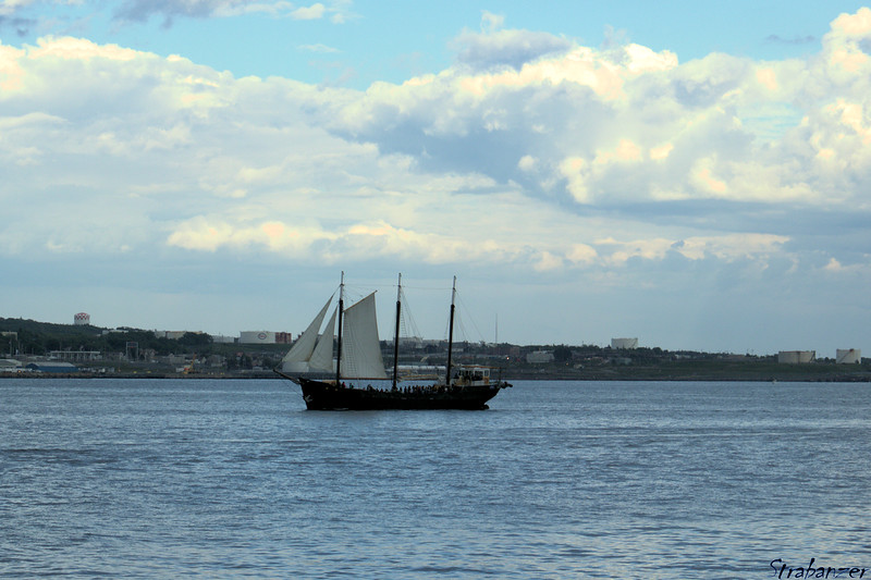 130 ft, three-masted schooner, Silva<br /> Halifax, Canada 06/29/2017<br /> This work is licensed under a Creative Commons Attribution-<br /> NonCommercial 4.0 International License
