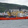 Multipurpose DP Vessel Normand Tonjer