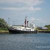 Former Swansea pilot boat Seamark