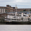 former Mersey Ferry Iris - built by Dennys