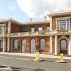 former Great Eastern Railway Museum - former North Woolwich railway station