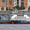 MV Sound - former Clyde Western Ferries Sound of Scarba ex Olandssund