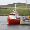 tug Severn Sea