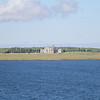 Balfour Castle on Shapinsay island
