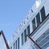Boudicca's name board