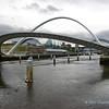 Millenium Bridge Opening