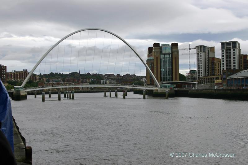 Millenium Bridge Tyne