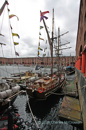 Tall Ship Events