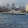 Sydney fast ferry Susie O'Neill
