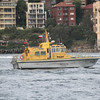 Sydney pilot boat PV2N Governor Hunter