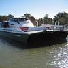 Fast ferry Marjorie Jackson