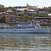 """Cruise boat """"Lady Brisbane"""""""