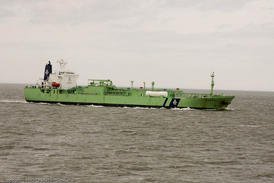 Shipping in Belgium