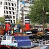 tugs dockyard V and Dockyard IX