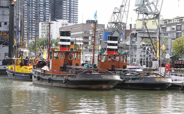 Rotterdam Maritime Museum