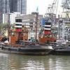 tugs Dockyard IX and Dockyard V