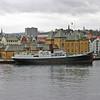 Rogaland in Stavanger harbour