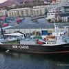 Cargo boat Royksund
