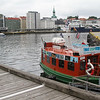 Bergen harbour ferry